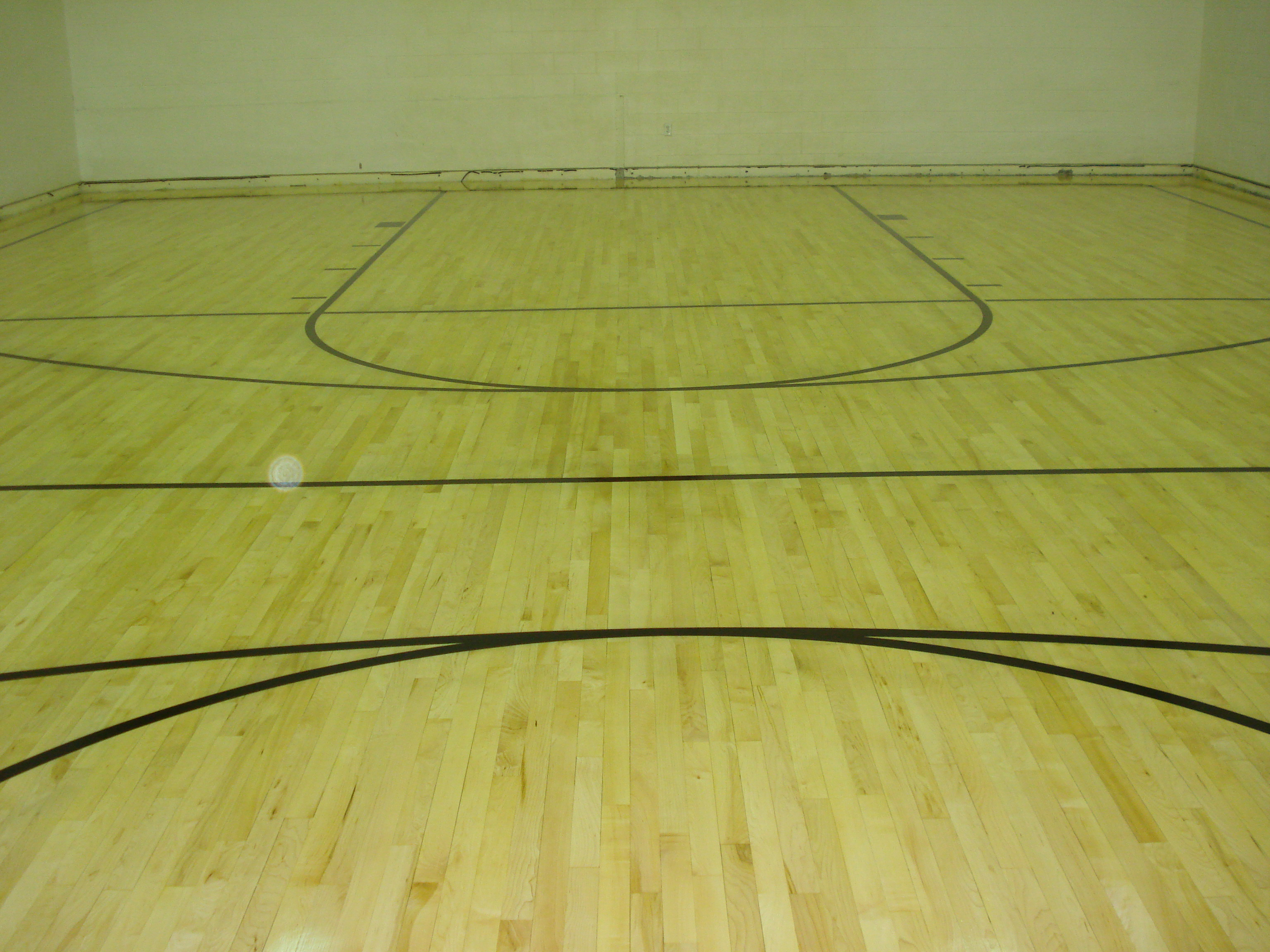 Basketball court wood flooring cost Basketball court installation cost